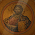 Catholicon Church-of-the-Holy-Sepulchre Jerusalem Christ-detail.png