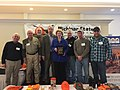 Celebrating the time-honored traditions of hunting and habitat conservation with Pheasants Forever. (32356129062).jpg