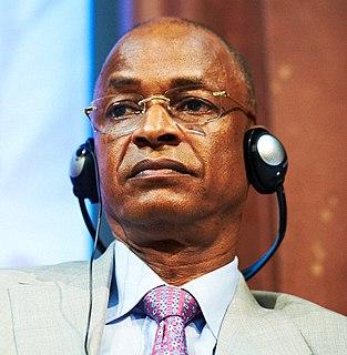 Cellou Dalein Diallo Guinean politician