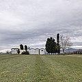 Cemetery - Casola Querciola, Viano, Reggio Emilia, Italy - February 29, 2020.jpg