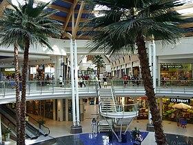 I centri commerciali arsiero - Mobilifici campania ...