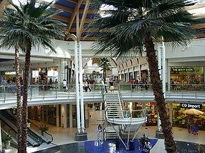 Il Le Befane Shopping centre di Rimini
