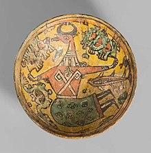 Islamic art - Wikipedia