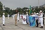 Cerimônia da Imposição da Medalha da Vitória e comemoração do Dia da Vitória, no Monumento Nacional aos Mortos da 2ª Guerra Mundial (26885937796).jpg