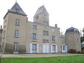 Image illustrative de l'article Château de Machy