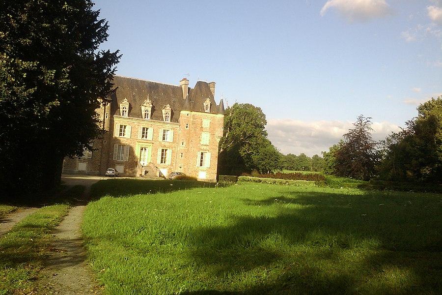 Château de la Mare