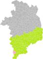 Châteaumeillant (Cher) dans son Arrondissement.png