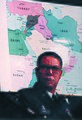 Chairman Joint Chiefs Of Staff Colin Powell CIA map 1991 (30849141526).jpg