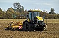 Challenger MT765C with Simba SL500 near New Holland, North Lincolnshire.jpg