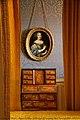 Chambre et portrait de Mme de Sévigné.jpg