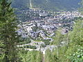Chamonix-Mont-Blanc -- Le village piéton de Chamonix-Sud 1.JPG
