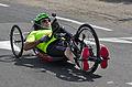 Championnat de France de cyclisme handisport - 20140614 - Course en ligne handbike 13.jpg