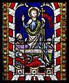 Chapelle St Laurent, 4e verrière Résurrection (v. 1330).jpg