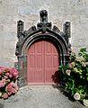 Chapelle de Kersaint Portail.jpg