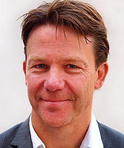 Charles Berglund