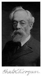 Charles Hill Morgan