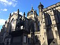 Charles II and St Giles Cathedral.jpg