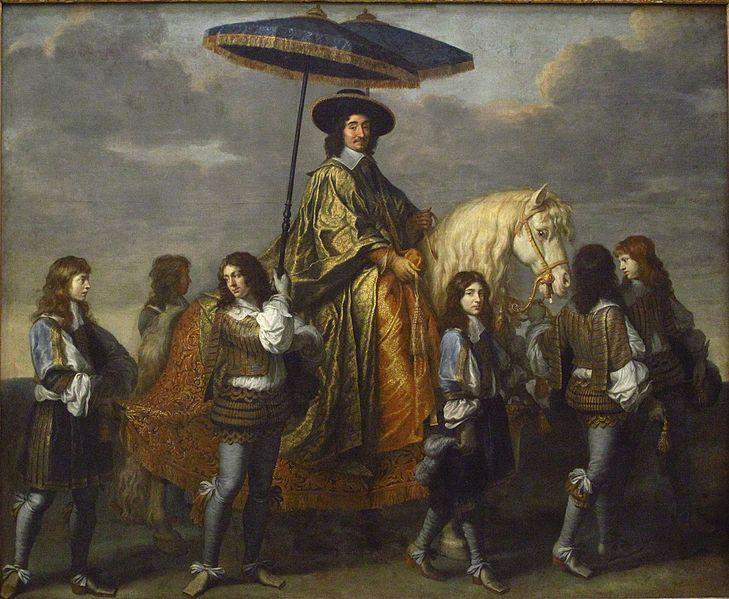 File:Charles Le Brun - Pierre Séguier, chancelier de France (1655-1661).JPG