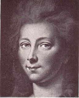 Princess Charlotte of Hesse-Darmstadt German noble