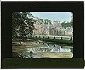 Chateau of Courances, Courances, Seine et Marne, France. LOC 7419844724.jpg