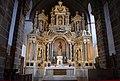 Chateaubriant - Eglise Saint-Jean de Béré (choeur).jpg