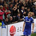 Chelsea 2 Bolton Wanderers 1 Chelsea progress to the next round of the Capital One cup (15351836535).jpg