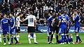 Chelsea 2 Spurs 0 Capital One Cup winners 2015 (16505807578).jpg