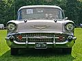 Chevrolet Bel Air 1957 4door Sedan head.jpg