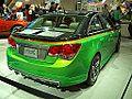 Chevrolet Cruz FOOSE Edition - CIAS 2012 (6804614064).jpg