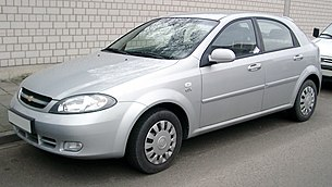 Chevrolet Lacetti front 20080121.jpg
