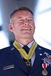Chief Master Sgt. Cosher retires (42633579535).jpg