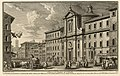 Chiesa ed Ospizio di S. Galla - Plate 177 - Giuseppe Vasi.jpg