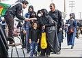 Children in Arbaeen Walk 025.jpg