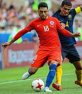 Gonzalo Jara Chilean association football player