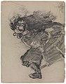 Chinoiserie, een krijger, James Ensor, 1885, Koninklijk Museum voor Schone Kunsten Antwerpen, 2710 11.001.jpeg