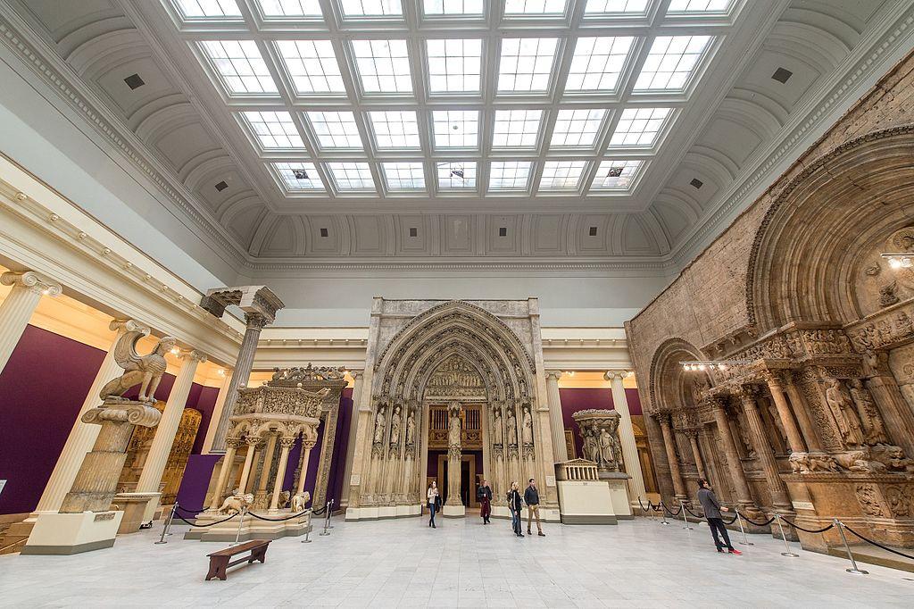 Carnegie Museum of Art - Virtual Tour