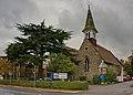 Christ Church, Barnet - geograph.org.uk - 1577795.jpg