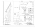 Christ Episcopal Church, North Church Street, Greenville, Greenville, SC HABS SC,23-GRENV,1- (sheet 11 of 14).png
