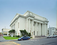 Christian science church122908 02.jpg