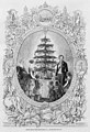 Christmas tree at Windsor Castle - drawn by J.L. Williams. LCCN96522234.jpg