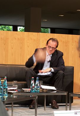 Christoph Mäckler