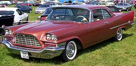 1950 chrysler 300