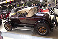 Chrysler 70 Six (1925) at Autoworld Brussels (8535302117).jpg