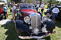 Chrysler Imperial 1933 Dual Cowl Phaeton RNose Lake Mirror Cassic 16Oct2010 (14690746787).jpg