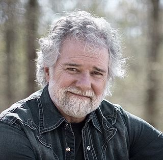 Chuck Leavell US musician