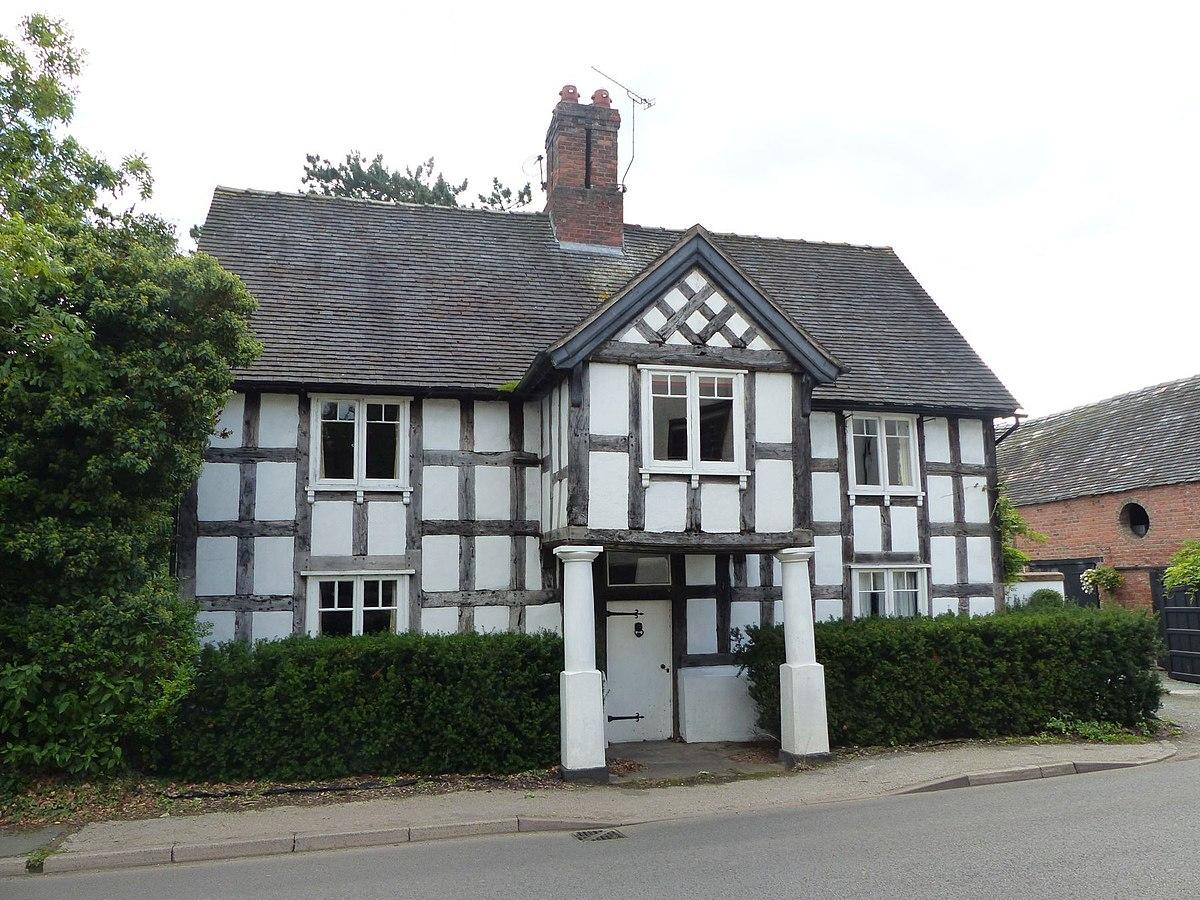 Church Farm House, Church Minshull.jpg