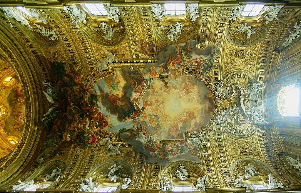 Church gesu ceiling hdr.jpg