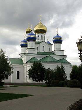 Church of Saint Nicholas (Babruysk) 15.jpg