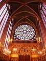 Church of Sainte-Chapelle Paris France 002.JPG