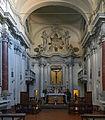 Church of Santissima Trinita in Arezzo, Italy.jpg